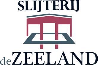 logo slijterij de zeeland